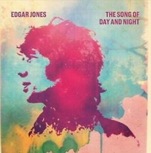 "Edgar Jones ‎– The Song Of Day And Night [New & Sealed] 12"" Vinyl"