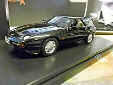 PORSCHE 928 S Kombi Artz Nordstadt 1979 black schwarz IXO PremiumX SP Resin 1:43