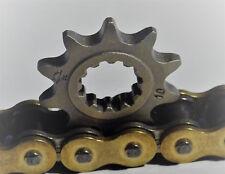 Rieju TANGO 50 2010- Kette 420 Gl. schwarz inkl.Clipschloss