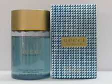 Gucci Pour Homme II by Gucci Men All Over Shampoo 6.7 oz New In Box Sealed