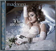 Madonna Like A Virgin 30th Ann. Party Edition CD