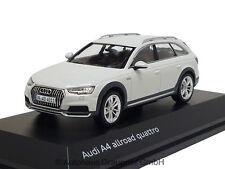 Audi A4 allroad quattro 1:43 Gletscherweiß 5011504623 Modellauto 2016 Weiß