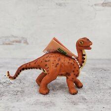 1997 Safari Ltd. Wild Baby Apatosaurus Hatchling Dinosaur Toy