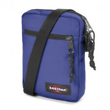 EASTPAK tracolla regolabile MINOR 2 ZIP BEATSY BEATLE viola 2,5 litri impermeabi