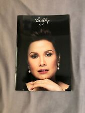 Lea Salonga UK 2019 Concert Tour Programme/Brochure