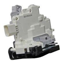 Rear Left Door Lock Actuator Mechanism For Audi A4(B8) A5 Q3 Q5 Q7 TT Passenger