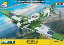 COBI Supermarine Spitfire Mk.VB / 5708 / 280 blocks WWII  British  fighter