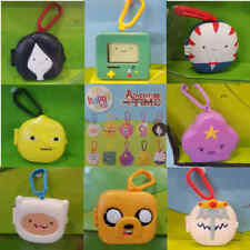 McDonalds Happy Meal Toy 2017 CARTOON NETWORK Adventure Time - VARIOUS