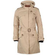 Berghaus Patternless Polyester Coats & Jackets for Women