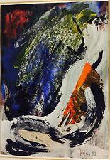 "Häuser Harald 1957 in Marburg geb. Komposition ""Continental"", Sharjah, U.A.E."
