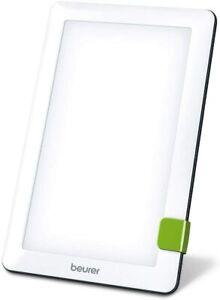 Beurer TL 30 Tageslichtlampe - Lichtstärke 10000 Lux, LED-Technologie + Standfuß