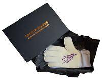 Lukasz Fabianski Signed Goalkeeper Glove Autograph Gift Box West Ham United COA