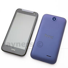 "(Brand New Handset) HTC Desire 310 Black Blue Unlocked 4.5"" 5MP 3G Android 4"