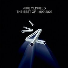 Mike Oldfield - The Best Of 1992-2003 [2 CD] RHINO RECORDS