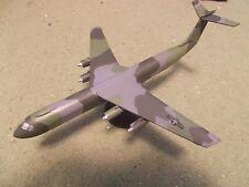 Built 1/200: American LOCKHEED C-141B STARLIFTER Transport Aircraft USAF