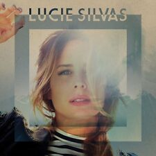 Lucie Silvas - Lucie Silvas [New CD] Digipack Packaging