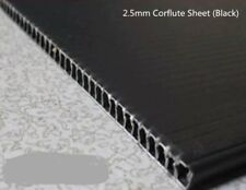 Corflute Sheet Temporary Floor Protection Panel Timber/Tile/Kitchen Site Surface