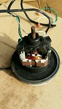 Motor for Bissel carpet cleaner power steamer Clearview clear view Model 1692-1