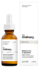 The Ordinary Retinol Serum 0.5 in Squalane - 30ml