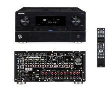 Pioneer SC-LX83 Home Cinema Audio Video 7.1 HD 3d AV Receiver 8x HDMI USB iPod