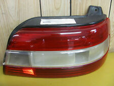 TOYOTA STARLET EP82 TAIL LIGHT RIGHT HAND (LENS NUMBER 10-70)