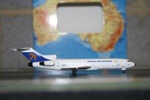Aeroclassics 1:400 Pacific Air Express Boeing 727-200F VH-PAE (ACVHPAE)