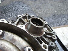 Volvo 2006 V70R Geartronic 6-speed ANGLE GEAR SLEEVE