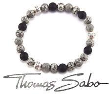 Thomas Sabo Armband UVP € 398,00 NEU A1272-023-11-L17, 925/- Sterling Silber,