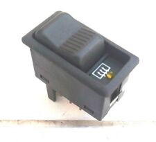 Ford Orion Escort MK3  Heated Rear Window Demister Switch XR3i RS Cabriolet 1.6i