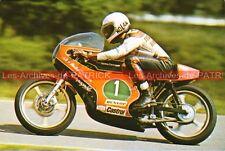 VILLA Walter : HARLEY DAVIDSON 250 Carte Postale Moto Motorcycle Postcard