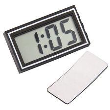 Digital Electronic LED Car Dashboard Desk Date Time Calendar Clock High Quality