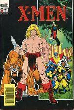 X-MEN N°8. SEMIC. 1992.