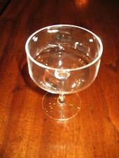 "Lenox Sherbet or Champagne Crystal Glasses-Set of 16 Glasses-5"" High"