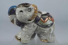 DeRosa Rinconada Family Collection Baby 'Indian Elephant' F308 NIB!