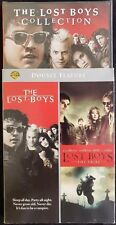 Lost Boys Collection The Lost Boys / Lost Boys: The Tribe (DVD, 2009,Widescreen)