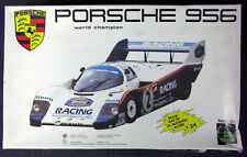 1:24 Protar Porsche 956 World Champion - Made in Italy - Complete!