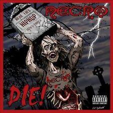 NECRO-DIE  CD NEW
