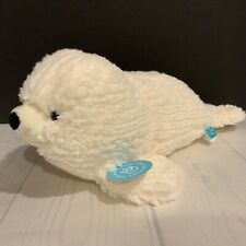 Manhattan Toy Adorables Under The Sea - Seal Plush Stuffed