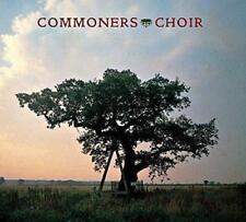 Commoners Choir - Commoners Choir (NEW CD)