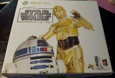 Star Wars Limited Edition 320GB Kinect Console
