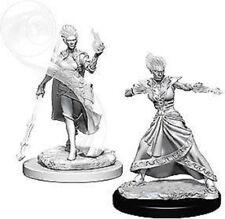 D&D Nolzur's Marvelous Miniatures: Fire Genasi Female (NEW)