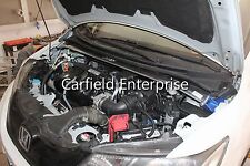 2013-2016 Honda Fit Jazz 3rd GK5 RS 1.2 1.3 1.5 Front Strut Tower Bar Brace STB
