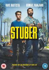 Stuber (DVD) Kumail Nanjiani, Dave Bautista