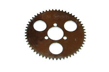 55 Tooth Rear Sprocket Parts Electric Razor E200 E200S Scooter Moped Powerboards