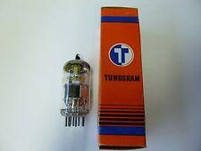 Tungsram ECC 189 Röhre Tube ECC189 LP04
