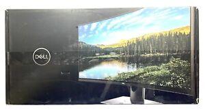 "Dell UltraSharp U-Series Screen LED-Lit 38"" IPS Curved Monitor Display U3818DW"
