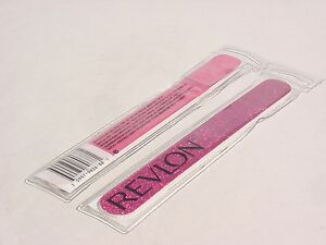 REVLON PURPLE TWINKLE NAIL SHAPER FOR NORMAL NAILS NEW IN BOX!