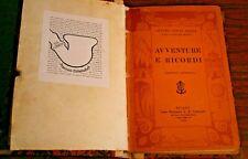 615/4 A.C.Doyle - AVVENTURE E RICORDI