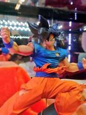 ☀ Dragon Ball DBZ Super Ultra Goku Banpresto Fes Figure FIgurine Japan ☀