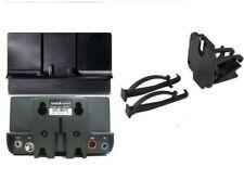 XM Onyx EZ RADIO Car Cradle (Dock) and Swivel Dash Mount